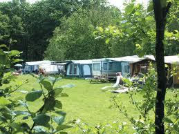 Campings boeren achteruit